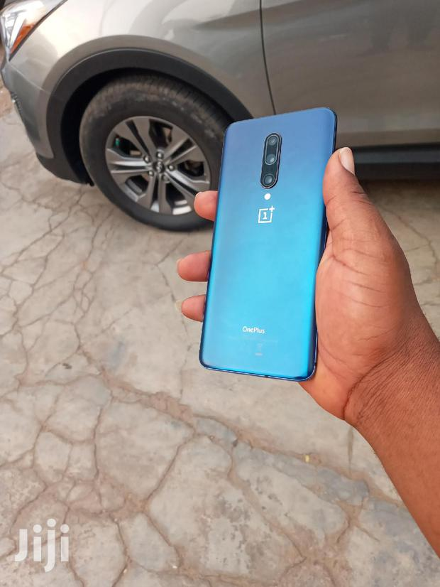 Archive: New OnePlus 7 Pro 256 GB Blue