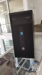 Desktop Computer HP 8GB Intel Core i5 HDD 500GB | Laptops & Computers for sale in Greater Accra, Kwashieman