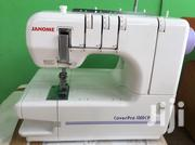 Janome Knitting Machine From U.K For Sale | Manufacturing Materials & Tools for sale in Greater Accra, North Kaneshie