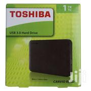 1TB TOSHIBA HARD DRIVE | Computer Hardware for sale in Greater Accra, Achimota