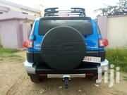 Toyota FJ Cruiser 2008 Blue | Cars for sale in Greater Accra, East Legon