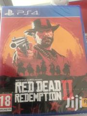 Red Dead Redemption | Video Game Consoles for sale in Greater Accra, Accra new Town