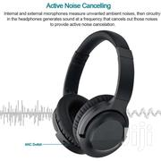 Active Noise Cancelling Headphones With Microphone ,Wireless&Wired CSR | Audio & Music Equipment for sale in Upper East Region, Kassena Nankana West