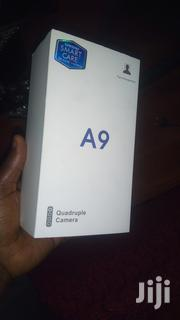New Samsung Galaxy A9 128 GB Black | Mobile Phones for sale in Greater Accra, Achimota