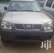 Nissan Hardbody 2012 Gray | Cars for sale in Greater Accra, Dansoman