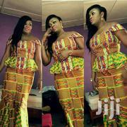 Beautiful Kente Cloth N Affordable | Clothing for sale in Greater Accra, Labadi-Aborm