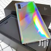 New Samsung Galaxy Note 10 Plus 5G 512 GB Blue | Mobile Phones for sale in Greater Accra, Accra new Town