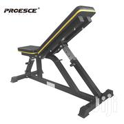 High Quality Multifunctional Used Sit Up Benches for Gym Equipment | Sports Equipment for sale in Greater Accra, Adenta Municipal