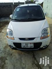 Daewoo Matiz 2008 1.0 SE White | Cars for sale in Eastern Region, New-Juaben Municipal