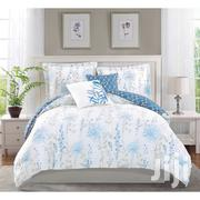 Boho Living 5-Piece Reversible Comforter Set, Queen Size, Fresh Meadow | Home Accessories for sale in Greater Accra, Apenkwa