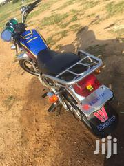 Haojue DK125S HJ125-30A 2018 Red | Motorcycles & Scooters for sale in Greater Accra, Tema Metropolitan