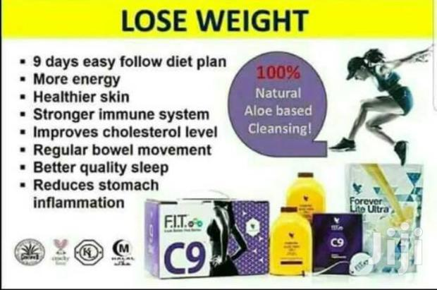 Lose Weight and Flatten Tummy