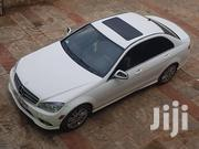 Mercedes-Benz C300 2010 White | Cars for sale in Greater Accra, Ga West Municipal