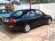 Honda Civic 2005 Sedan LX Automatic Black | Cars for sale in Greater Accra, Adenta Municipal