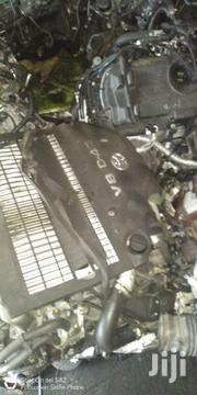 V8 Toyota Engine 2010 To 2018 | Vehicle Parts & Accessories for sale in Ashanti, Kumasi Metropolitan