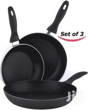 3piece Non-Stick Fry Pan | Kitchen & Dining for sale in Greater Accra, Achimota