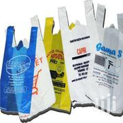 PRINT POLY BAGS IN Ghana | Automotive Services for sale in Greater Accra, Darkuman