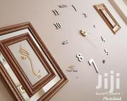 3D Wall Clocks | Home Accessories for sale in Greater Accra, North Ridge