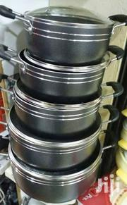 5piece Non-Stick Cookware | Kitchen & Dining for sale in Greater Accra, Achimota