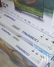 Nasco Curved Fhd Digital Satellite LED Slim TV 32 Inches | TV & DVD Equipment for sale in Greater Accra, Accra Metropolitan