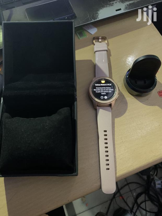 Archive: Samsung Galaxy Watch 42mm