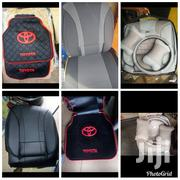 Seat Covers / Wheel Caps | Vehicle Parts & Accessories for sale in Greater Accra, Abossey Okai