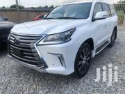 Lexus LX 570 2018 White | Cars for sale in Greater Accra, Achimota