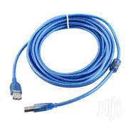 USB Printer Cable 5 Meter | Accessories & Supplies for Electronics for sale in Greater Accra, Achimota