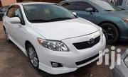 Toyota Corolla 2010 White | Cars for sale in Northern Region, Tamale Municipal