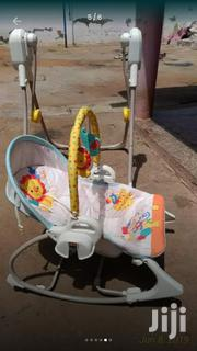 Musical Baby Swing | Babies & Kids Accessories for sale in Greater Accra, Kokomlemle