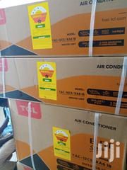 Cooling Tcl 1.5hp Aircondition Ac   Home Appliances for sale in Greater Accra, Achimota