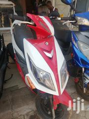 SYM Jet 2017 Red | Motorcycles & Scooters for sale in Greater Accra, Teshie new Town