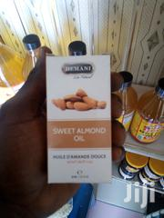 Almond Oil   Hair Beauty for sale in Greater Accra, Kotobabi