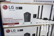 LG 5.1Ch Bluetooth DVD Home Theater System 1000 Watts | Audio & Music Equipment for sale in Greater Accra, Accra Metropolitan