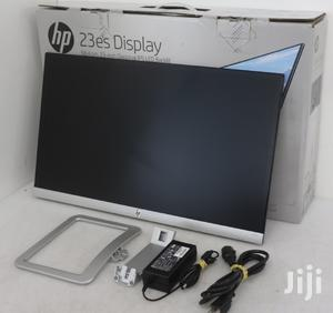 HP Display Monitor 23 Inches
