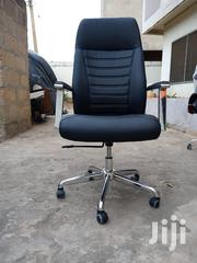 Leather Chair | Furniture for sale in Greater Accra, North Kaneshie