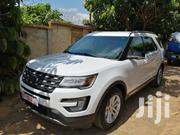 Ford Explorer 2017 White | Cars for sale in Greater Accra, Ga East Municipal