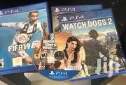 4 Ps4 Games | Video Games for sale in Greater Accra, Accra Metropolitan