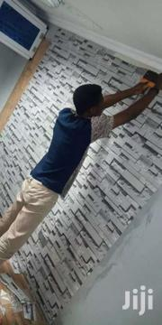 Bricks Wallpaper Design | Building Materials for sale in Greater Accra, East Legon