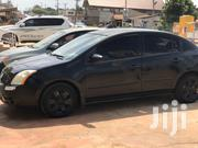 Nissan Sentra 2009 2.0 Black | Cars for sale in Greater Accra, Adenta Municipal