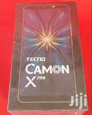 New Tecno Camon X Pro 64 GB | Mobile Phones for sale in Greater Accra, Ga West Municipal