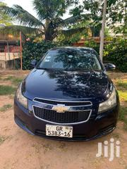 Chevrolet Cruze 2011 1LT Blue | Cars for sale in Greater Accra, Cantonments