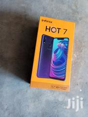 New Infinix Hot 7 32 GB Gold | Mobile Phones for sale in Volta Region, Ho Municipal