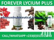 Forever Lycium Plus | Vitamins & Supplements for sale in Greater Accra, Airport Residential Area