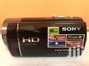 Hdr Cx 160 Camcorder | Photo & Video Cameras for sale in Greater Accra, South Labadi