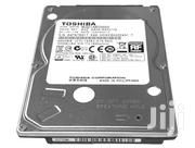 Toshiba MQ01ABD050V 500GB 5400RPM 8MB Cache SATA Notebook Hard Drive | Laptops & Computers for sale in Greater Accra, Bubuashie