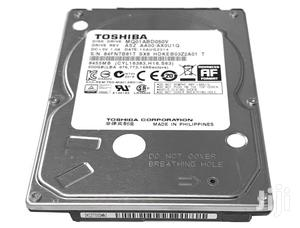 Toshiba MQ01ABD050V 500GB 5400RPM 8MB Cache SATA Notebook Hard Drive