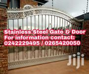 Gates & Doors Stainless | Doors for sale in Greater Accra, Teshie-Nungua Estates