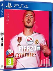 Ps4 Games Like Fifa20 And Psplus | Video Games for sale in Greater Accra, Kwashieman