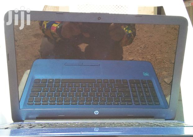 Archive: New Laptop HP 4GB 500GB